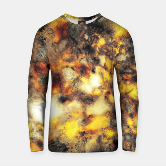 Thumbnail image of Embers Cotton sweater, Live Heroes
