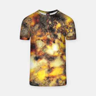 Thumbnail image of Embers T-shirt, Live Heroes