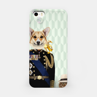 Thumbnail image of Dog Royal iPhone Case, Live Heroes