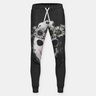 Thumbnail image of FRIDAY I'M IN LOVE Cotton sweatpants, Live Heroes
