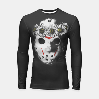 Thumbnail image of FRIDAY I'M IN LOVE Longsleeve rashguard , Live Heroes