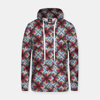 Thumbnail image of Ready Fall Cotton hoodie, Live Heroes
