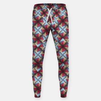 Thumbnail image of Ready Fall Cotton sweatpants, Live Heroes