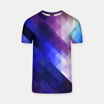 Thumbnail image of Pattern 6  T-shirt, Live Heroes
