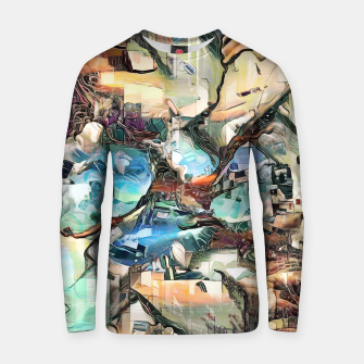 Thumbnail image of Desert Haze Cotton sweater, Live Heroes