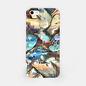 Thumbnail image of Desert Haze iPhone Case, Live Heroes