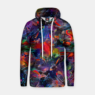 Thumbnail image of Youngblood Cotton hoodie, Live Heroes