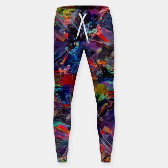 Thumbnail image of Youngblood Cotton sweatpants, Live Heroes