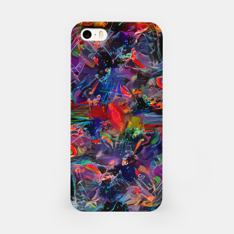 Thumbnail image of Youngblood iPhone Case, Live Heroes