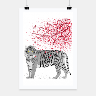 Thumbnail image of Cherry tree Tiger  Cartel, Live Heroes