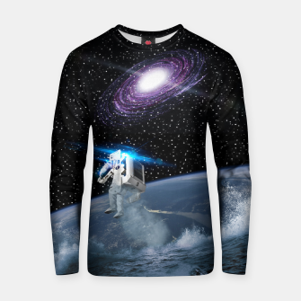 Thumbnail image of See You Later Cotton sweater, Live Heroes