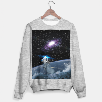 Miniatur See You Later Sweater regular, Live Heroes
