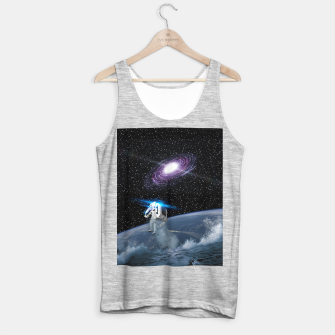Miniatur See You Later Tank Top regular, Live Heroes