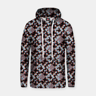 Thumbnail image of Crypton Pattern Cotton hoodie, Live Heroes