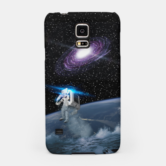 Miniatur See You Later Samsung Case, Live Heroes