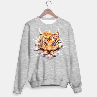 Miniaturka Ink Tiger Sweater regular, Live Heroes