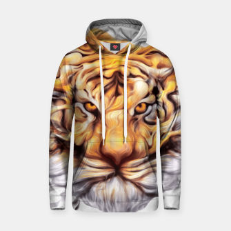 Miniaturka Ink Tiger Cotton hoodie, Live Heroes