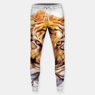 Miniaturka Ink Tiger Cotton sweatpants, Live Heroes