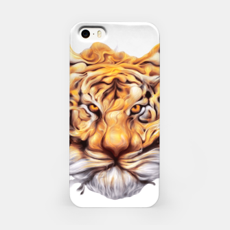 Miniaturka Ink Tiger iPhone Case, Live Heroes