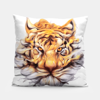 Miniaturka Ink Tiger Pillow, Live Heroes