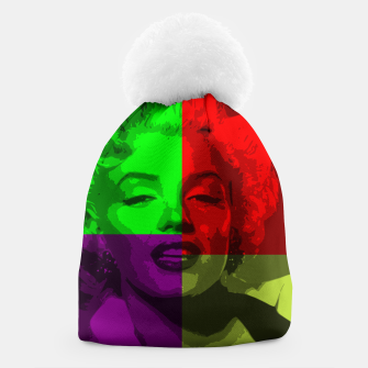 Thumbnail image of movie star Beanie, Live Heroes