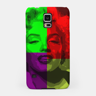 Thumbnail image of movie star Samsung Case, Live Heroes
