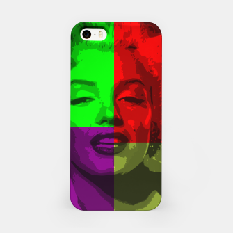 Thumbnail image of movie star iPhone Case, Live Heroes
