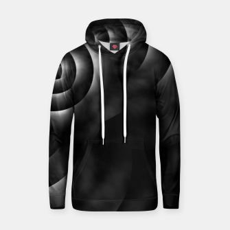 Thumbnail image of Convoluted Forms Of The Particle Ring Tunnel Cotton hoodie, Live Heroes