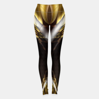 Miniature de image de Carved Tubular Spears Leggings, Live Heroes