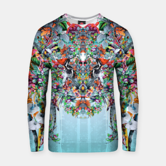 Miniature de image de Botanica Cotton sweater, Live Heroes