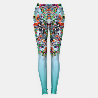 Thumbnail image of Botanica Leggings, Live Heroes