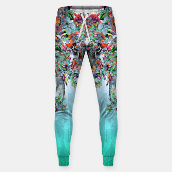 Thumbnail image of Botanica Cotton sweatpants, Live Heroes