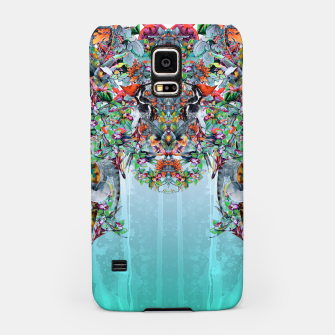 Thumbnail image of Botanica Samsung Case, Live Heroes