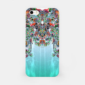 Thumbnail image of Botanica iPhone Case, Live Heroes