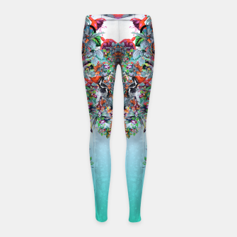 Botanica Girl's leggings thumbnail image