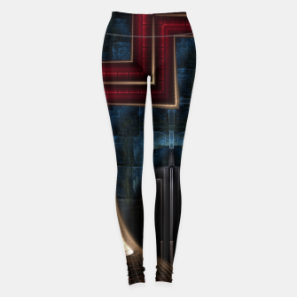 Miniature de image de Mirror Of Stone Leggings, Live Heroes
