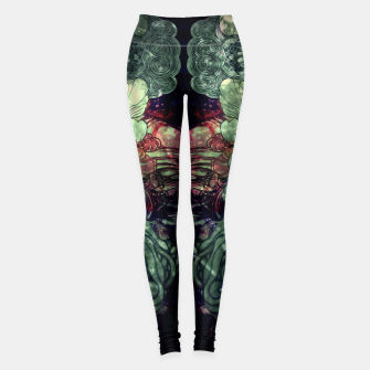 Miniature de image de Tenth Mix Leggings, Live Heroes