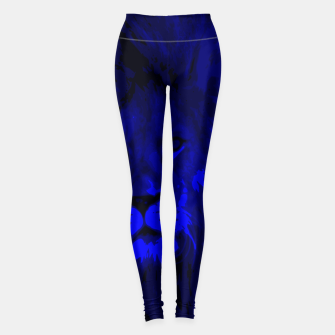 Miniature de image de blue lion Leggings, Live Heroes