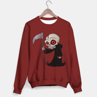 Thumbnail image of Little Reaper Sweater regular, Live Heroes