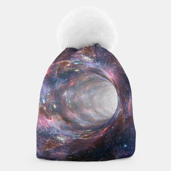 Thumbnail image of The Wormhole - Beautiful Universe Beanie, Live Heroes