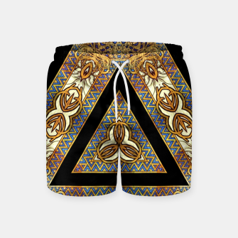 Thumbnail image of AM55-131907 Swim Shorts, Live Heroes