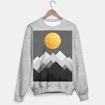 Thumbnail image of Golden Sunset I Sweater regular, Live Heroes