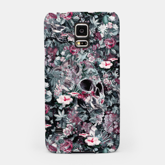 Thumbnail image of Skull Forest II Samsung Case, Live Heroes