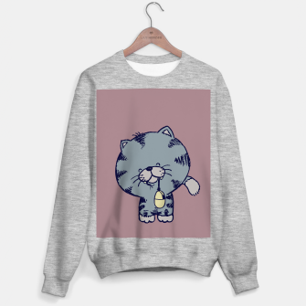 Miniaturka The Great Hunter Sweater regular, Live Heroes