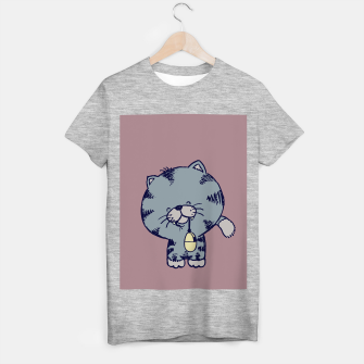 Miniaturka The Great Hunter T-shirt regular, Live Heroes