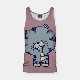 Miniaturka The Great Hunter Tank Top, Live Heroes