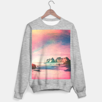 The Traveler Sweater regular Bild der Miniatur