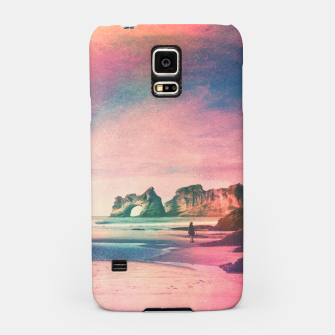 The Traveler Samsung Case Bild der Miniatur