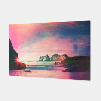 Miniature de image de The Traveler Canvas, Live Heroes