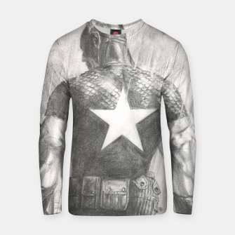 Thumbnail image of captain america, Live Heroes